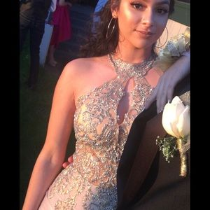 Dresses & Skirts - BEAUTIFUL PROM DRESS